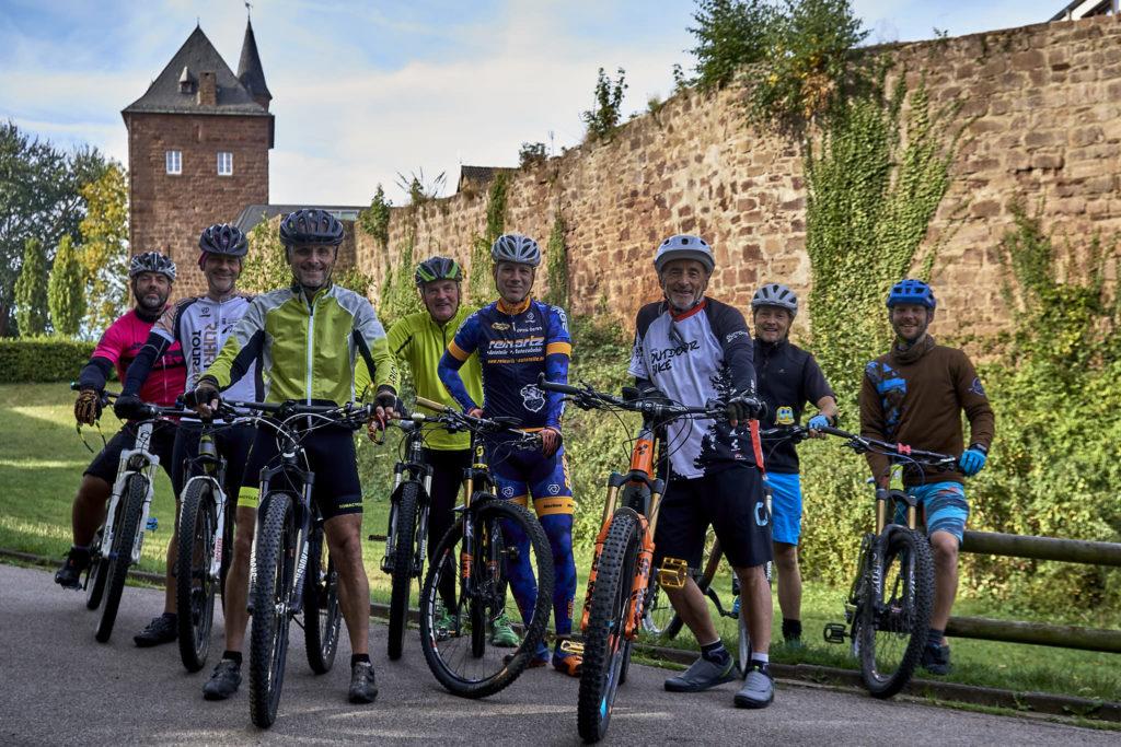Radsporttag Nideggen